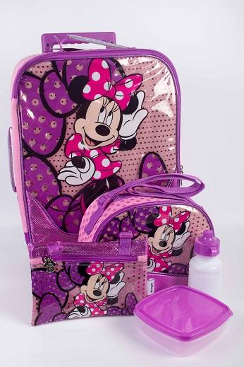 Set completo Minnie